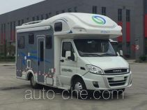 Daide Long Tree ZDD5043XLJ motorhome