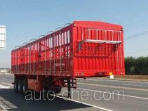 Ruyuan ZDY9370CCY stake trailer