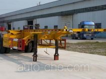 Ruyuan ZDY9400TJZ container transport trailer
