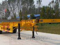 Ruyuan ZDY9400TJZE container transport trailer