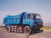 Yanghong ZDZ5140ZSF wet bulk powder transport truck