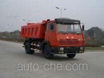 Yanghong ZDZ5160ZSF wet bulk powder transport truck