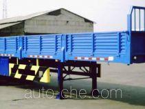 Yanghong ZDZ9340L dropside trailer