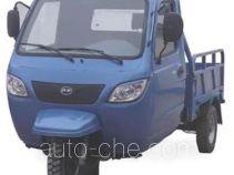 Zhufeng cab cargo moto three-wheeler