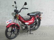 珠峰牌ZF48Q-2A型两轮轻便摩托车