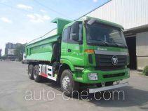 Fuqing Tianwang ZFQ3254H56BJ38 dump truck