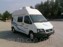 Fuqing Tianwang ZFQ5030XLJ motorhome