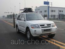 Fuqing Tianwang ZFQ5030XTX communication vehicle