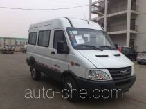 Fuqing Tianwang ZFQ5040XJC inspection vehicle