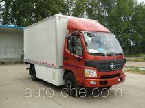 Fuqing Tianwang ZFQ5081XXYBEV electric cargo van