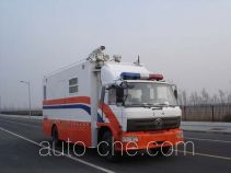 Fuqing Tianwang ZFQ5120XZHEQ50 communications command vehicle