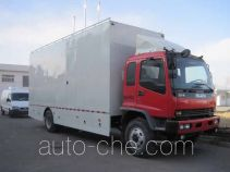 Fuqing Tianwang ZFQ5150XTX communication vehicle