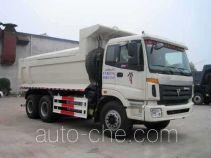 Fuqing Tianwang ZFQ5251ZLJ dump garbage truck