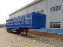 Fuqing Tianwang ZFQ9323CY stake trailer