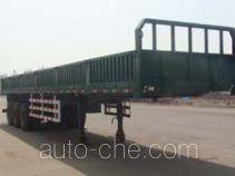 Fuqing Tianwang ZFQ9400A trailer