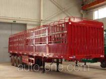 Fuqing Tianwang ZFQ9401CY stake trailer
