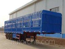 Fuqing Tianwang ZFQ9402CY stake trailer
