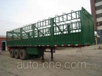Fuqing Tianwang ZFQ9403CLX stake trailer