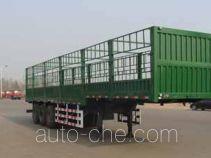 Fuqing Tianwang ZFQ9404CLXA stake trailer