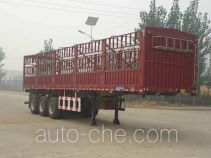 Fuqing Tianwang ZFQ9408CCY stake trailer