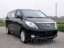 Youyi ZGT5036XBY2V funeral vehicle