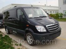 Youyi ZGT5040XBY funeral vehicle