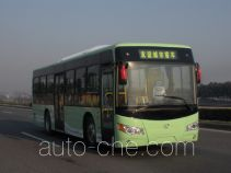 Youyi ZGT6109DHS city bus