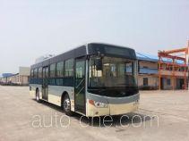 Youyi ZGT6109NHV city bus