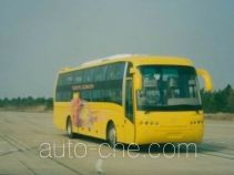 Youyi ZGT6120DHW luxury travel sleeper bus