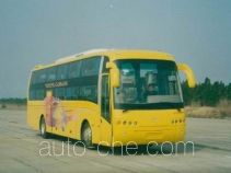 Youyi ZGT6120DHW1 luxury travel sleeper bus