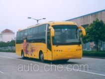 Youyi ZGT6120DHW2 sleeper bus