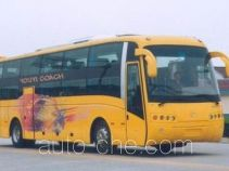 Youyi ZGT6120DHW3 sleeper bus