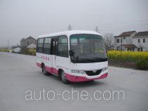 友谊牌ZGT6540DG1型客车