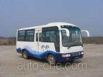 Youyi ZGT6602A7 MPV