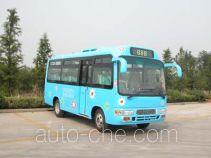Youyi ZGT6602DG MPV