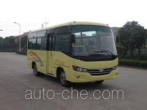 友谊牌ZGT6608DG型客车