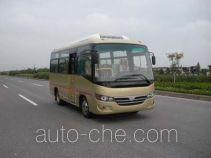 友谊牌ZGT6608DG1型客车