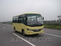 友谊牌ZGT6608DG2型客车