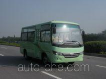 友谊牌ZGT6608DG7型客车