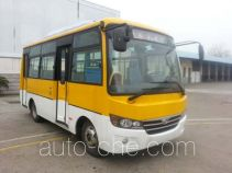 Youyi ZGT6608DSC city bus