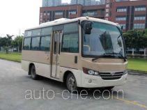友谊牌ZGT6608DV1型客车