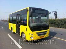 Youyi ZGT6608DVC city bus