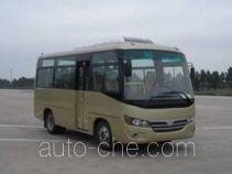 友谊牌ZGT6608NS型客车
