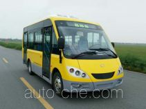 Youyi ZGT6618LBEV electric city bus