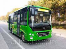 Youyi ZGT6668LBEV electric city bus