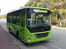友谊牌ZGT6718DV型城市客车