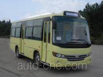 友谊牌ZGT6718NS型城市客车