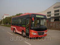 Youyi ZGT6739NS city bus
