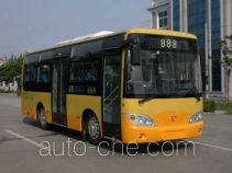 Youyi ZGT6760DHS city bus