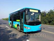 Youyi ZGT6820LBEV electric city bus
